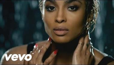Ciara feat. Nicki Minaj - I'm Out