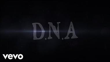 Infinite - D.N.A   ♪