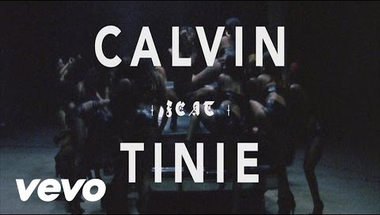 Calvin Harris ft. Tinie Tempah - Drinking from the Bottle (Explicit)     ♪