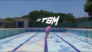 Beast - #TBM (Lyric video)
