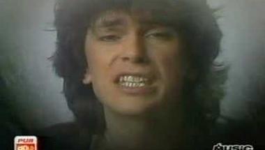 Richard Sanderson - Reality   ♪