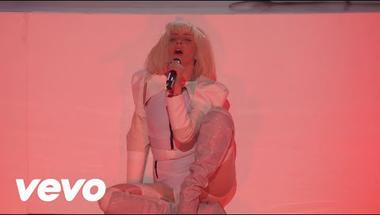 Lady Gaga - Sexxx Dreams (koncert)