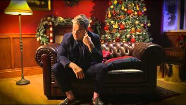 Robbie Williams | Christmas Message 2013