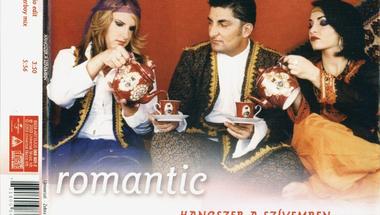 Romantic - Hangszer a szívemben (audio)   ♪