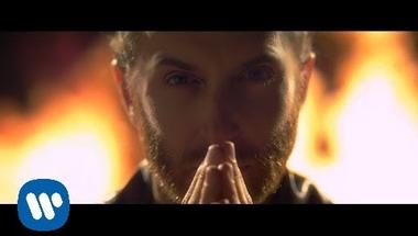 David Guetta ft. Taped Rai - Just One Last Time