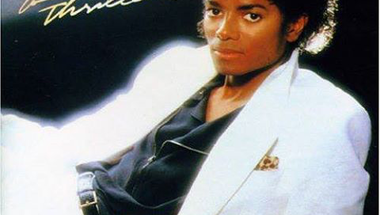 Michael Jackson - Thriller (single)