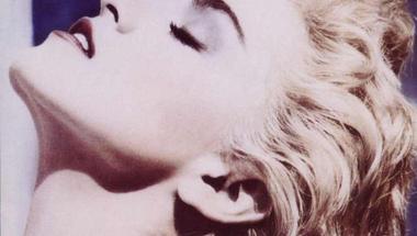 Madonna - True Blue     ♪