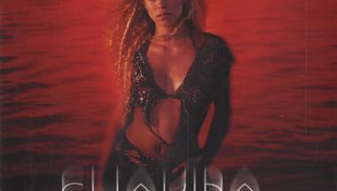Shakira - Whenever, Wherever     ♪