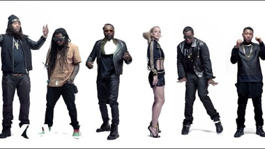 will.i.am feat. Britney Spears - Scream & Shout (remix, Explicit)