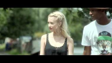 Adam J feat. Amelle Berrabah & Nightcrashers - Love Is All We Need