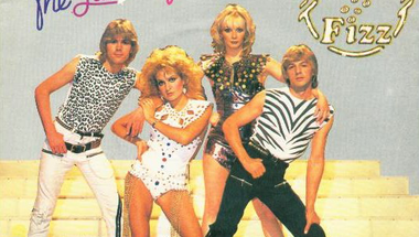 Bucks Fizz - The Land Of Make Believe (single)