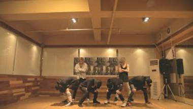 Tasty - Intro & Day'n Night (Dance Practice)