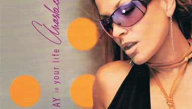Anastacia - One Day in Your Life     ♪