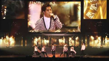 Infinite - Just Another Lonely Night (live)