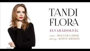 Tandi Flora - Elvarázsoltál (Audio)