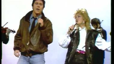 Bonnie Tyler & Shakin' Stevens - A Rockin' Good Way