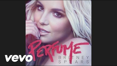 Britney Spears - Perfume (Audio)