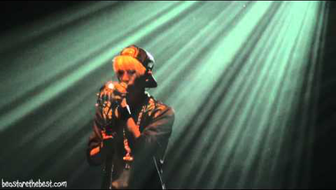 Jang Hyunseung - Don't Judge Me (live)
