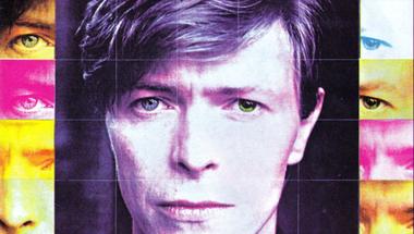 David Bowie - Fashion (single)