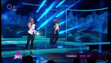 Marge - Morning Light (A Dal 2014 második középdöntő)