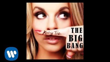 Katy Tiz - The Big Bang (Official Audio)