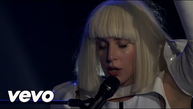 Lady Gaga - Dope (Explicit) (koncert)