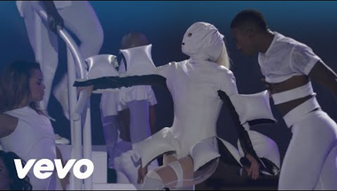 Lady Gaga - Artpop (koncert)