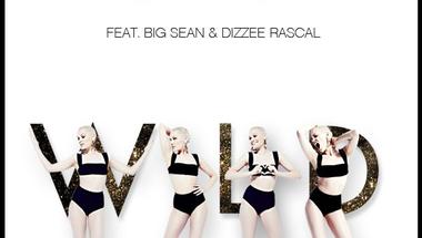 Jessie J feat. Big Sean and Dizzee Rascal - Wild