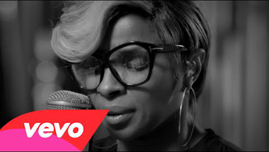Mary J. Blige - Not Loving You (1 Mic 1 Take)