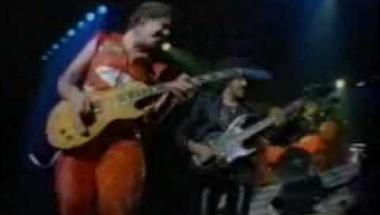 Gary Moore & Phil Lynott - Parisienne Walkways