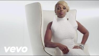 Mary J. Blige - My Favorite Things   ♪
