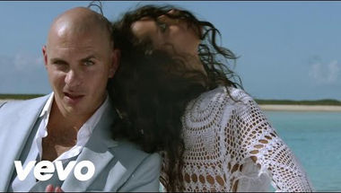 Pitbull ft. Ke$ha - Timber