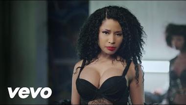 Nicki Minaj ft. Drake, Lil Wayne, Chris Brown - Only