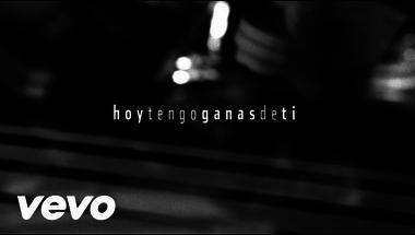 Alejandro Fernández & Christina Aguilera - Hoy Tengo Ganas De Ti