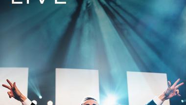 Gary Barlow Live (DVD)