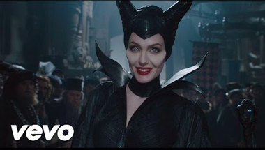 """Lana Del Rey - Once Upon a Dream (Maleficent """"Dream"""" Trailer)"""