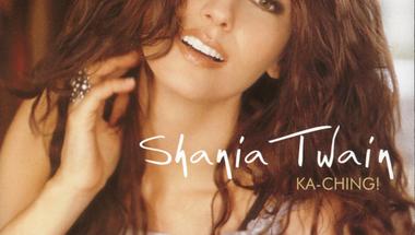 Shania Twain - Ka-Ching! (Red Version)     ♪
