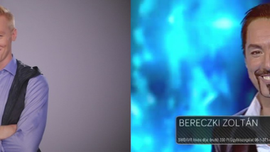 Bereczki Zoltán (George Michael) - Freedom (Sztárban sztár)