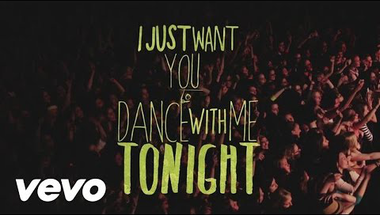 Olly Murs - Dance With Me Tonight     ♪