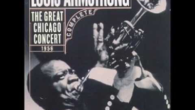 Louis Armstrong - Takes Two To Tango