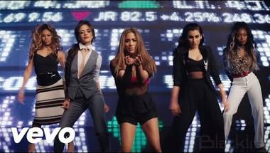 Fifth Harmony ft. Kid Ink - Worth It
