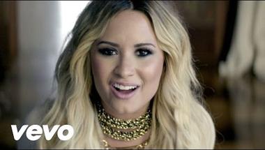 Demi Lovato - Let It Go (Frozen)