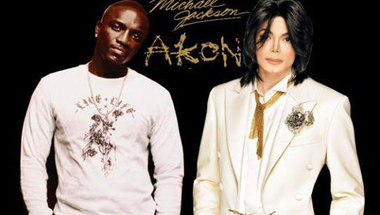 Michael Jackson ft. Akon - Hold My Hand (2010)