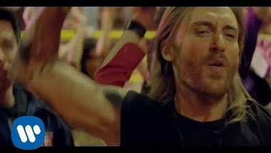 David Guetta feat. Ne-Yo & Akon - Play Hard
