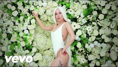 Lady Gaga - G.U.Y.   ♪