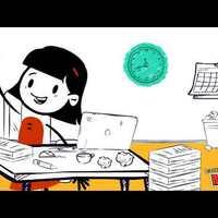 5 tanulási tipp, hogy könnyen menjen a tanulás!
