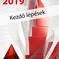 AutoCAD 2019 - Kezdő lépések (magyar változat) e-book