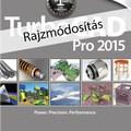 TurboCAD Professional 2015 - Rajzmódosítás e-book