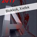 AutoCAD 2017 - Blokkok, Xrefek
