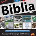 TurboCAD Deluxe 2D/3D 2015 Biblia e-book